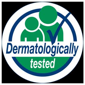 Dermatološki testirano